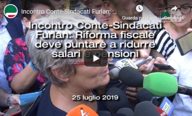 25-07-2019 Incontro governo sindacati video Furlan.JPG